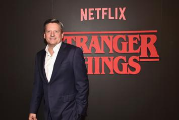 Netflix Invests More Money On Content Than Any Popular TV Network