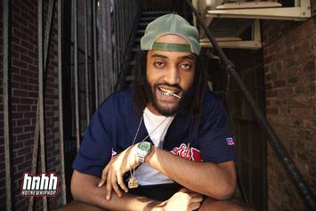 Behind The Beat: Chase N. Cashe