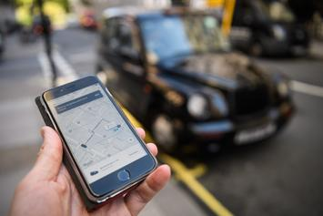Uber Paid Hackers To Hide Data Breach Of 57 Million Users