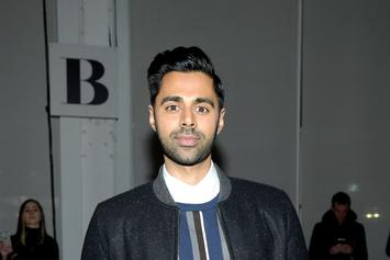 Netflix Taps Hasan Minhaj As First Indian-American To Host Comedy Show
