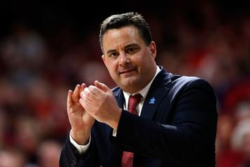 Arizona's Sean Miller Blasts ESPN Report, Will Return To Coaching