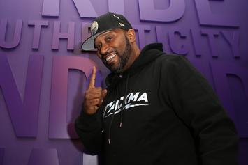 "Bun B Announces New Album ""Return Of The Trill"" Release Date"