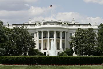 A Man Has Shot Himself In Front Of The White House