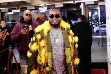 "T-Pain Previews ""Bartier Cardi"" Remix, Cardi B Approves"