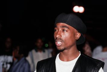 Tupac's 1993 Rape Accuser Speaks Of Disturbing Night For First Time