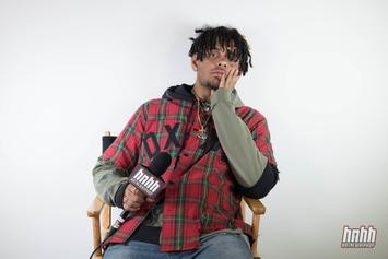 Smokepurpp Previews NAV Collaboration
