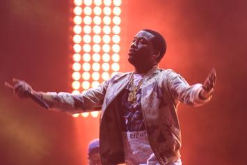 Here's What Meek Mill & Bobby Shmurda Will Be Eating For Thanksgiving Behind Bars