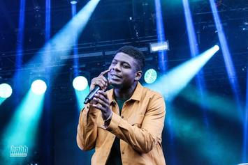 "Mick Jenkins Appears To Be Dropping ""Another Mickstape"" This Month"