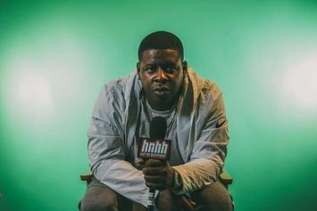 "Blac Youngsta Says He's ""Black Drake,"" Doesn't Want Any Features"