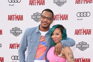 T.I. & Tiny: The Cutest Family Hustle Pics