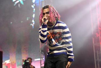 """Lil Pump Says His New Mixtape Is Dropping """"Sooner Than You Think"""""""