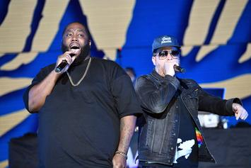 Run The Jewels Have Their Own Beer Now