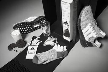 "Adidas Launches ""Cookies & Cream"" UltraBoost Collection: Purchase Links"