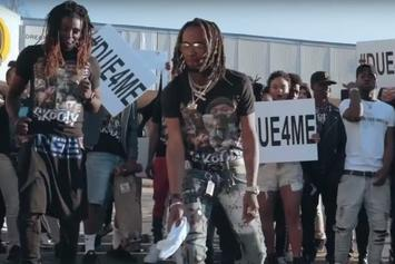 "Skooly Drops Off New Video For ""Freak Hill"""