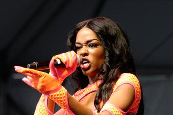 Azealia Banks Backs Out Of Deal With RZA Over Russell Crowe Incident