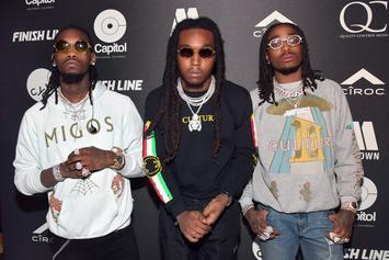 "Quavo Pushes 300 To Release New Migos Album: ""You Makin' The Fans Angry"""