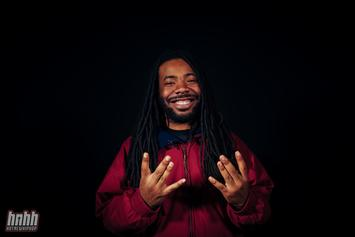 "D.R.A.M. Reveals Debut Album ""Big Baby D.R.A.M."" Release Date & Cover Art"