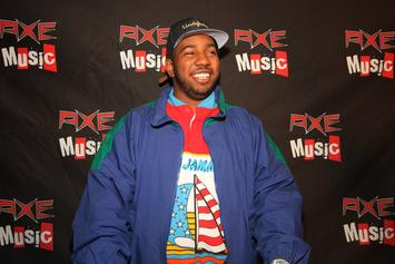 "Stream Chuck Inglish's New Instrumental Album ""Texturizer"""