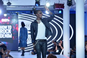 Young Thug Responds To Gucci Mane's Gunna Offer