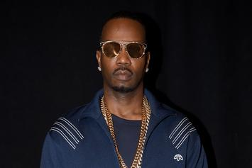 "Juicy J Announces New Mixtape ""#MustBeNice"""