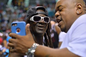 Flavor Flav Reportedly Owes The IRS A Whopping $3.1 Million