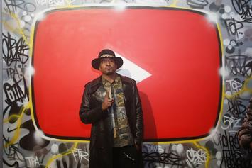 Q-Tip To Lead Kennedy Center's Hip-Hop Culture Council