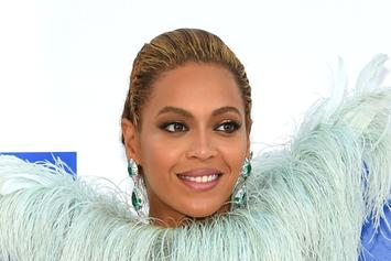 Beyonce Expected To Perform At VMAs Tonight