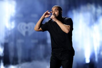 "Drake Announces Release Date For Short Film ""Please Forgive Me"""