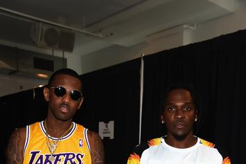 """Fabolous and Pusha-T """"The Life Is So Exciting"""" Tour Ticket Giveaway"""