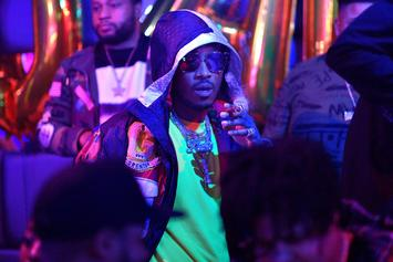 What Can We Expect From Future's Next Album?