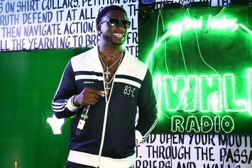 Gucci Mane Hints He's Getting On A Song With Justin Bieber