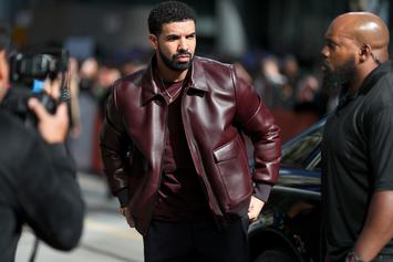 """Drake's """"VIEWS"""" Achieves Third Most Weeks At No. 1 Of All Hip-Hop Albums"""