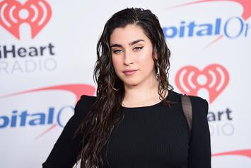 Lauren Jauregui Of Fifth Harmony Arrested For Weed Possession At Airport
