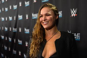 Ronda Rousey Makes First Public Post Since Her UFC 207 Loss