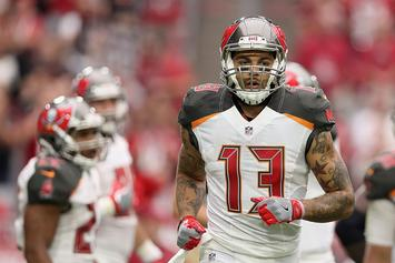 Mike Evans Agrees To $82.5M Extension With Tampa Bay
