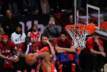 Highlights: NBA Dunk Contest, Skills Challenge, & 3-Point Contest