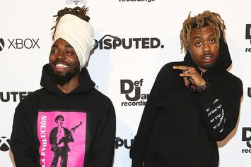 EarthGang Announce Upcoming Animated Series & New Music On The Way