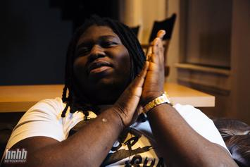 """Stream Young Chop's New Album """"King Chop"""""""