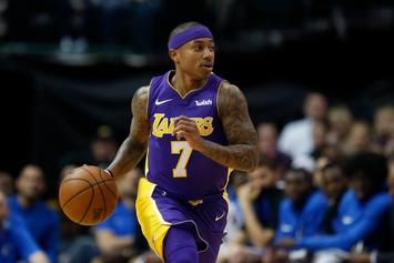 "Isaiah Thomas: Win Over Cleveland Cavaliers Wasn't ""Revenge Game"""