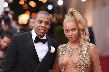 """Jay-Z & Beyonce Announce """"On The Run 2"""" Tour"""