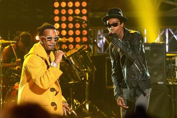 "Stream Wiz Khalifa & Juicy J's ""TGOD Mafia: Rude Awakening"""