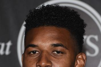 """Nick Young Gives Tour Of His Walk-In Closet, """"Most Hated"""" Apparel +More"""