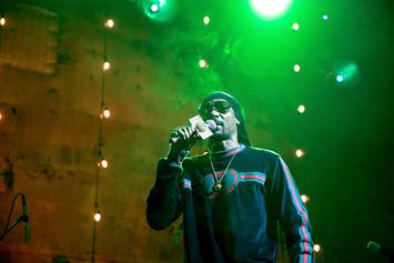 Snoop Dogg's Next Album To Drop On July 1