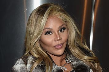 Lil Kim's $3 Million Mansion Reportedly On Verge Of Foreclosure