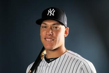 Yankees Rookie Aaron Judge Goes Undercover, Interviews Clueless Yankee Fans