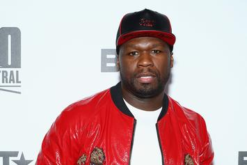 50 Cent Doesn't Actually Have A Third Son