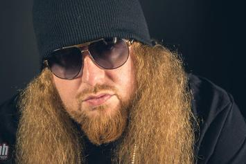 "Listen To Rittz's New Album ""Top Of The Line"""