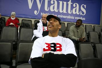 """Argentinian Company Accuses LaVar Ball Of Stealing """"Big Baller Brand"""" Name"""