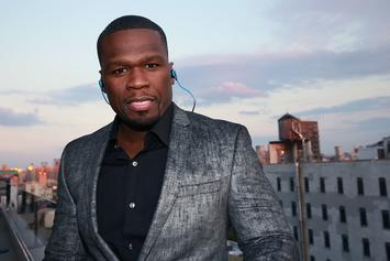 50 Cent Has Personally Apologized To The Autistic Teen He Mocked At The Airport