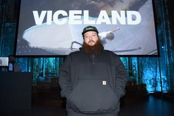 Action Bronson Is Working On A Cookbook